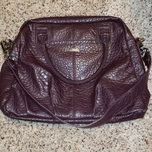 Thirty-one Jewell Couture Street purse